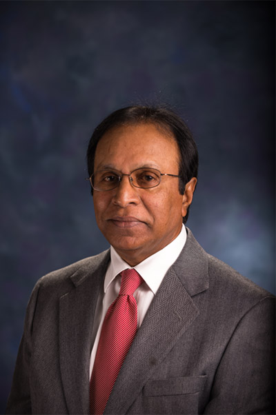 Ahmad Kabeer
