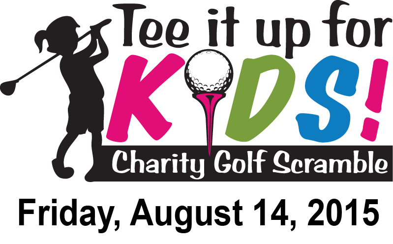 2014 Tee Up For Kids