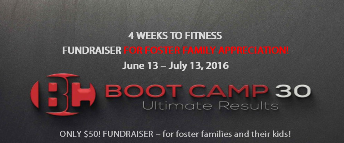 Bootcamp 30